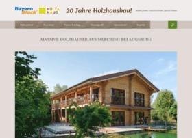 bayernblockhaus.de