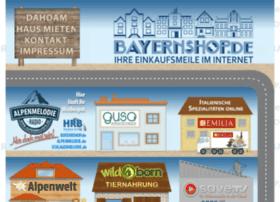 bayernshop.de