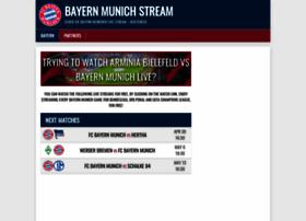 bayernstream.com