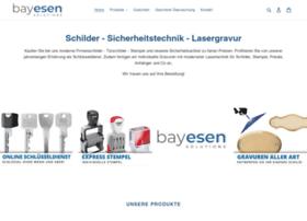 bayesen.com