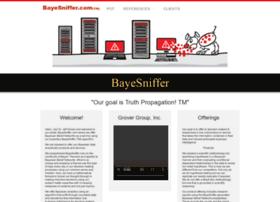 bayesniffer.com