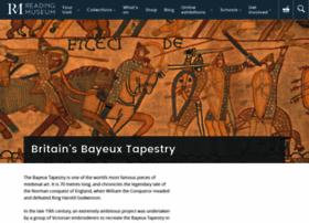 bayeuxtapestry.org.uk