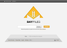 bayfiles.org