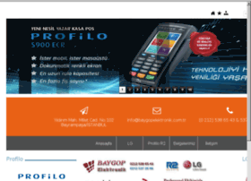 baygopelektronik.com