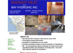 bayhydronic.com