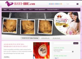 bayi-ibu.com