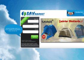 bayi.savmarket.com.tr