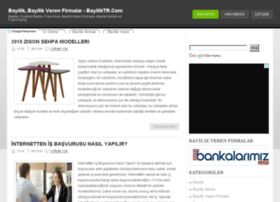 bayiliktr.com