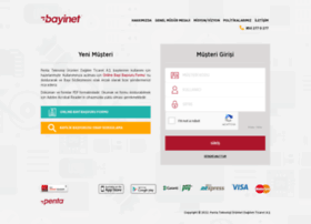 bayinet.com.tr
