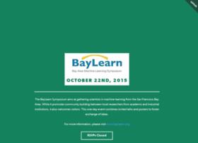 baylearn2015.splashthat.com
