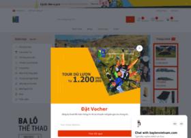 baylenvietnam.com