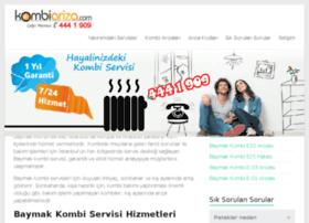 baymak.kombiariza.com