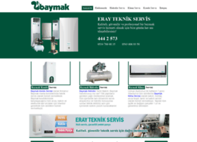 baymakkombiservisistanbul.com