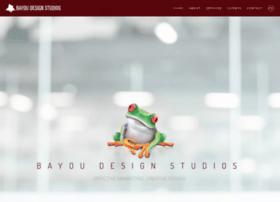 bayou-design.com