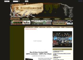 bayoubucks.com