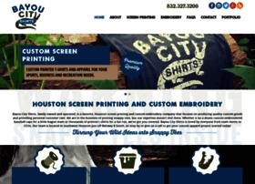 bayoucityshirts.com