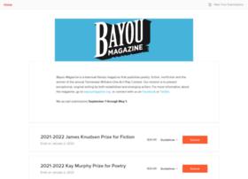 bayoumagazine.submittable.com