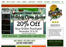 bayportflower.com