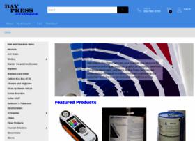 baypressservices.com