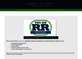 bayrailalliance.org