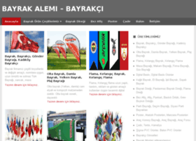 bayrakalemi.com