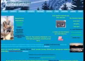 bayramlarkoyu.com