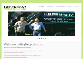 bayrecycle.co.nz