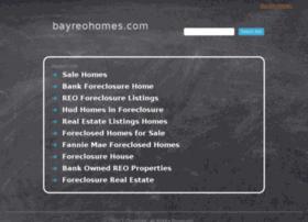 bayreohomes.com