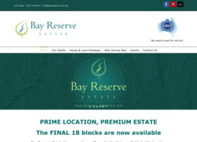 bayreserve.com.au