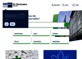 bayreuth.ihk.de