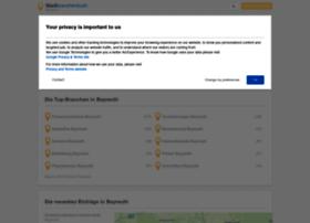 bayreuth.stadtbranchenbuch.com