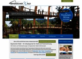 bayrischer-wald.de