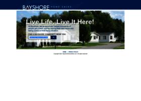 bayshorehomesnow.com
