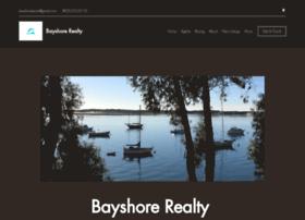 bayshorerealty.net