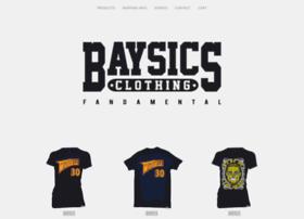 baysicsclothing.bigcartel.com