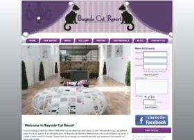 baysidecatresort.com.au