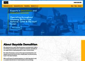 baysidedemolition.com.au