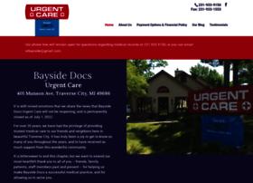 baysidedocsurgentcare.com