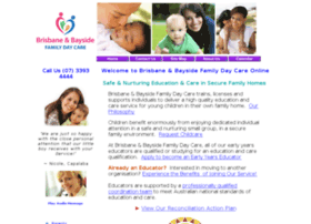 baysidefamilydaycare.com