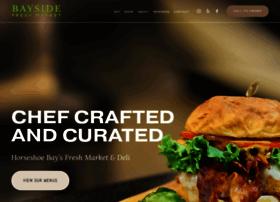 baysidefreshmarket.com
