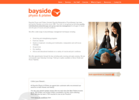 baysidephysio.onlineiq.biz