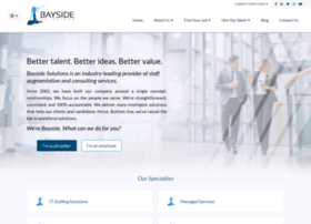 baysidesolutions.com