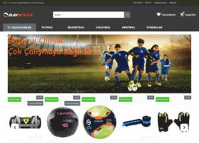 bayspor.com