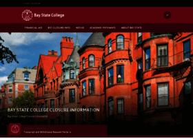 Baystate.edu