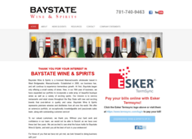 baystatewine.com