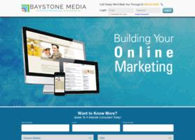 baystonemedia.com