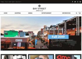 baystreetemeryville.com