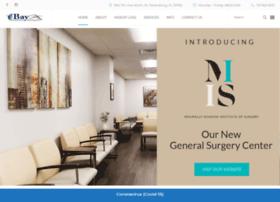 baysurgicalspecialists.com