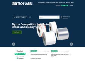 baytechlabel.com