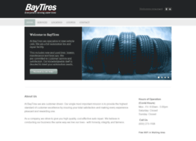 baytires.com